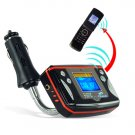 Bluetooth Car Kit for Bluetooth Calls and MP3 Music  [TKE-CVSCJ-7900-2GEN]