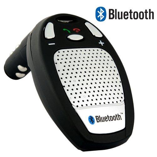 Bluetooth Car Kit - Simple Plug & Play  [TKE-CVKD-C33]