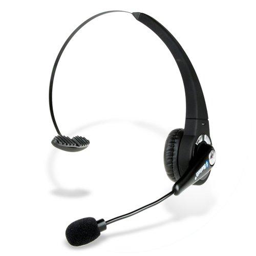Comfortable Bluetooth Headset with High Response Boom Mic  [TKE-CVEC-B02]