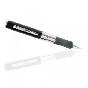 Secret Agent Pen Camcorder - 1GB  [TKE-CVSD-604-1GB]