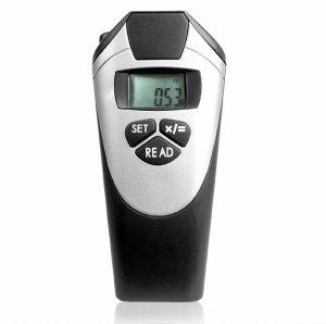 Ultrasonic Distance Area & Volume Laser Measurement Device  [TKE-CVASQ-CP3009]