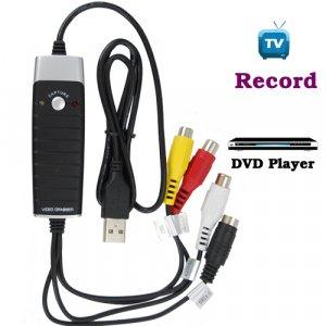 EZ Video Capture Device (USB)  [TKE-CVEL-I18]
