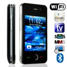 Thunder - Quadband Dual SIM Wifi Touchscreen Worldphone  [TKE-CVCN-M60]