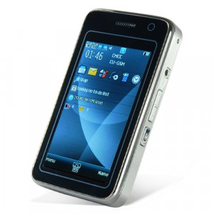 Elegance Dual SIM Quadband Cell Phone w/ 3 Inch Touchscreen  [TKE-CVFD-M31]