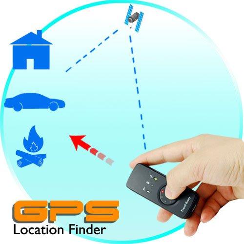GPS Receiver + Location Finder + Data Logger + Photo Tagger  [TKE-CVHN-G50]