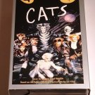CATS Commemerorative Edition Double VHS