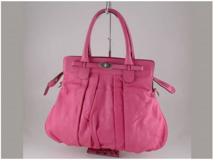 Italian HighQuality SauvageLeather ShoulderBag-Giovanna