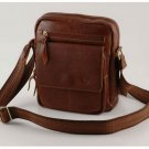 Italian High Quality Calfskin Leather ShoulderBag -Roby