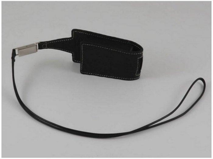 Italian High Quality Python Leather Cellphone Holder LS