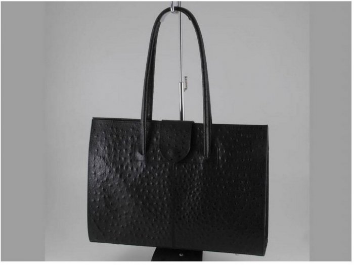 Italian High Quality Leather LadyBusiness Bag -Cristina