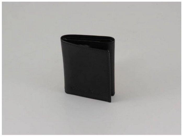 Italian High Quality Calfskin Leather Card Holder
