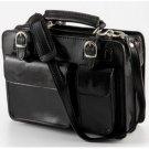 Italian High Quality Calfskin  Leather Lady Bag - Tania
