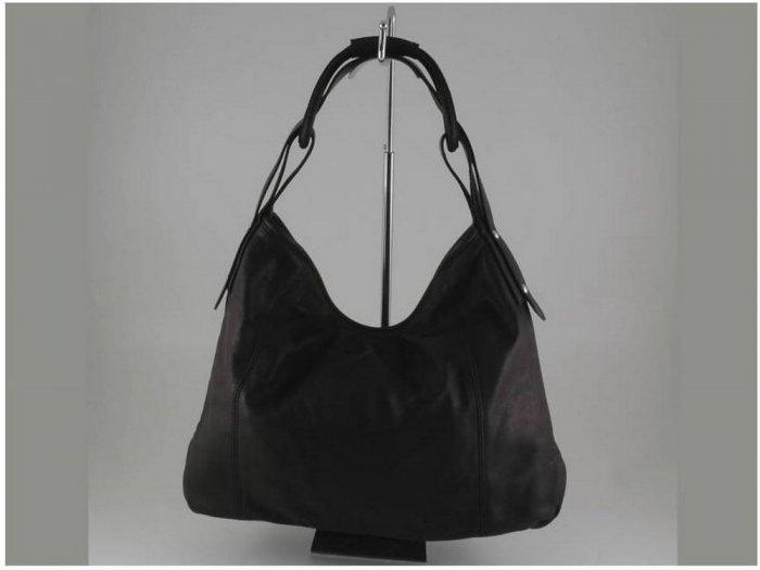 Italian High Quality Sauvage Leather Lady Bag - Betty