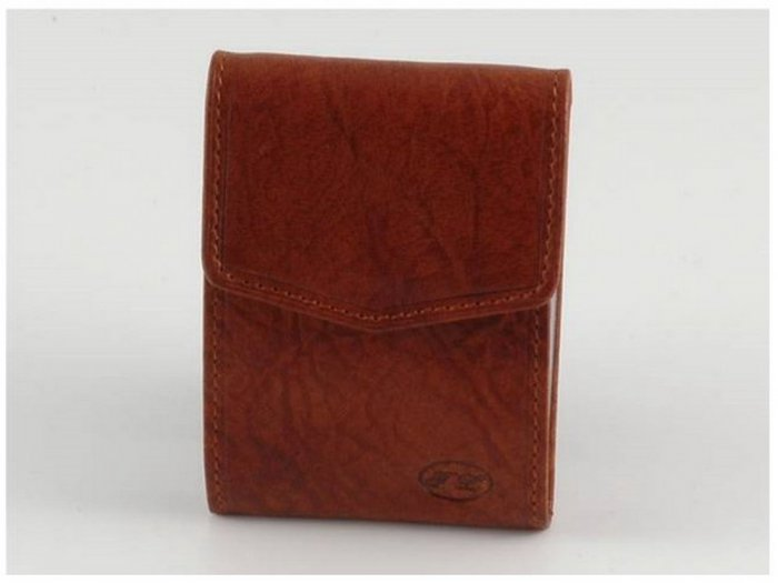 Italian High Qlty CalfskinLeather CardHolder -Exclusive