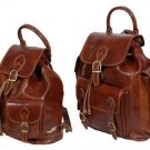 Italian High Quality Calfskin Leather TravelSet-Trekker