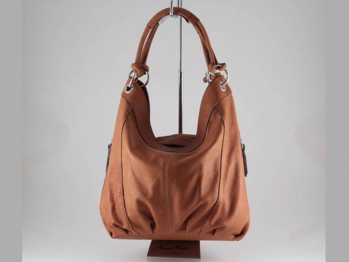 Italian High Quality Leather Bag - Gloria