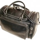 Italian High Quality Leather Travelbag -PelleveraLajati