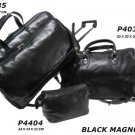 Italian High Quality Leather Travelbags-PelleveraMagnol
