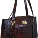 Italian High Quality Leather  Handbag - Beato Angelico