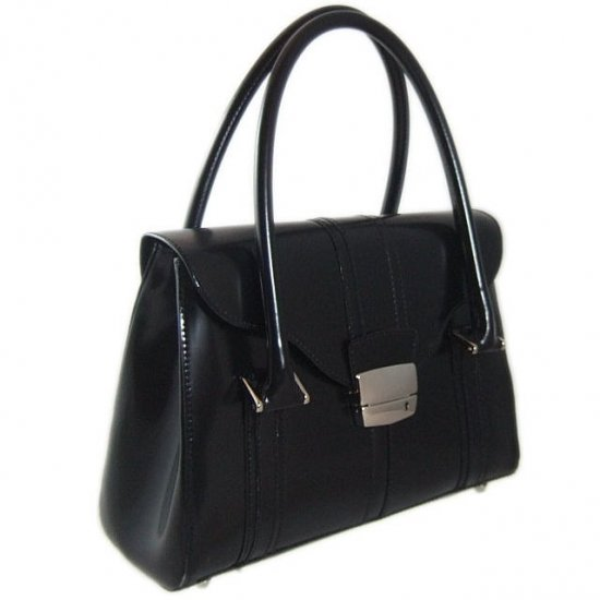 Italian High Quality Leather  Handbag - Pinturicchio Sm
