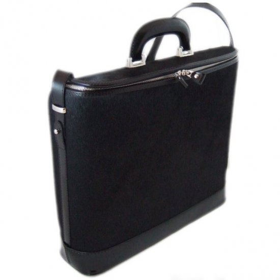 Italian High Quality Leather  Laptopcase - Raffaello 17