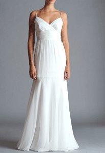 A-Line,Strapless, Ball Gown Wedding Dress