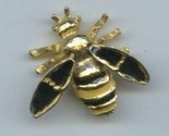 Unsigned bee pin