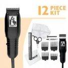 Conair 12 Piece Haircut Kit