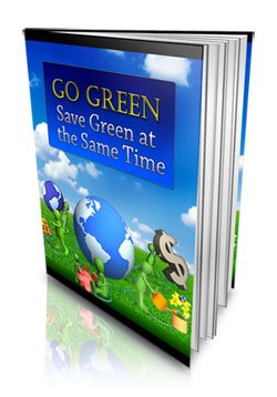 125 Ways To Save Money ... and Still Be Green!