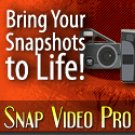 SnapVideoPro? It's a screen-capture software BARGAIN!