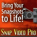 SnapVideoPro? It�s a screen-capture software BARGAIN!