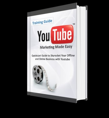 YouTube Marketing Made Easy Guide