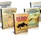 "The ""Health And Wellness Series"" Package"