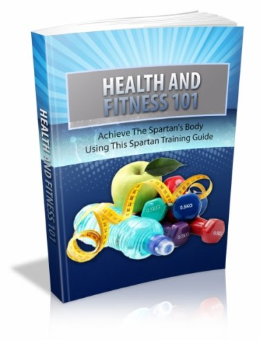 Introducing� Health And Fitness 101
