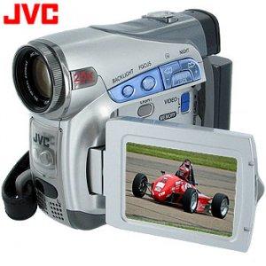 JVC DIGITAL VIDEO CAMERA