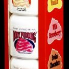 Body Pudding- 3-Pack Gift Set