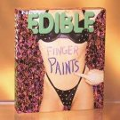 Edible Adult Bodyfinger Paint