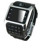 1.3 Inch Touch Screen Watch Phone with Bluetooth and Camera