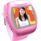 1.5 Inch Touch Screen Cell Phone Watch - Bluetooth + Camera