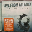 Casting Crowns CD/DVD - Live From Atlanta