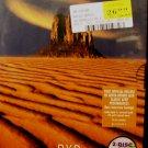 Led Zeppelin DVD 2-Boxed Set
