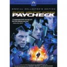 Paycheck - Wide Screen - Special Collectors Edition
