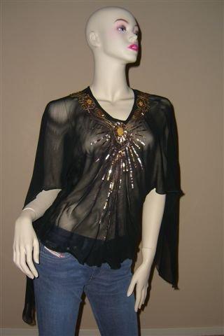 MORGAN DE TOI Feminine Top Shirt  s, m, l 0 2 4