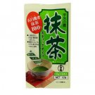 Ujinotsuyu (Uji) Matcha Japanese Green Tea Power in 1.5g x 8 Stick-bags