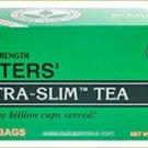 Triple Leaves Brand Extra Strength Diet Nutra-Slim Tea x 20 Tea Bags