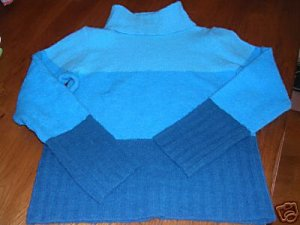 Womens sweater - INC - Size Large -