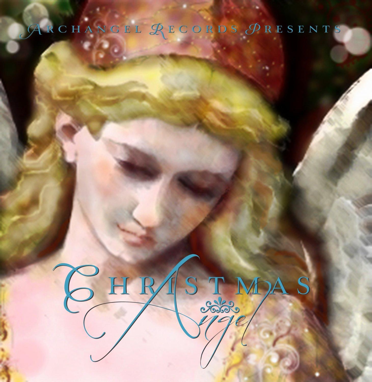 Christmas Angel CD