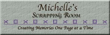 Personalized Scrapbooking