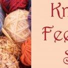 Knitting Feeds My Soul