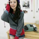 Colorful Loose Fit Knit